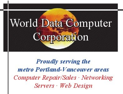 We have many years experience in Computer Repair and support. http://www.wdccorp.com/about