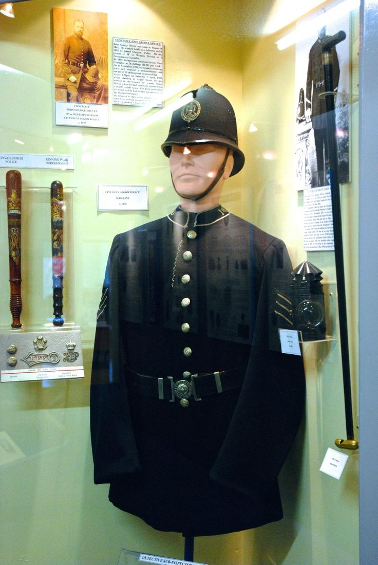Glasgow Police Museum (Scotland): Hours, Address, Attraction Reviews - TripAdvisor