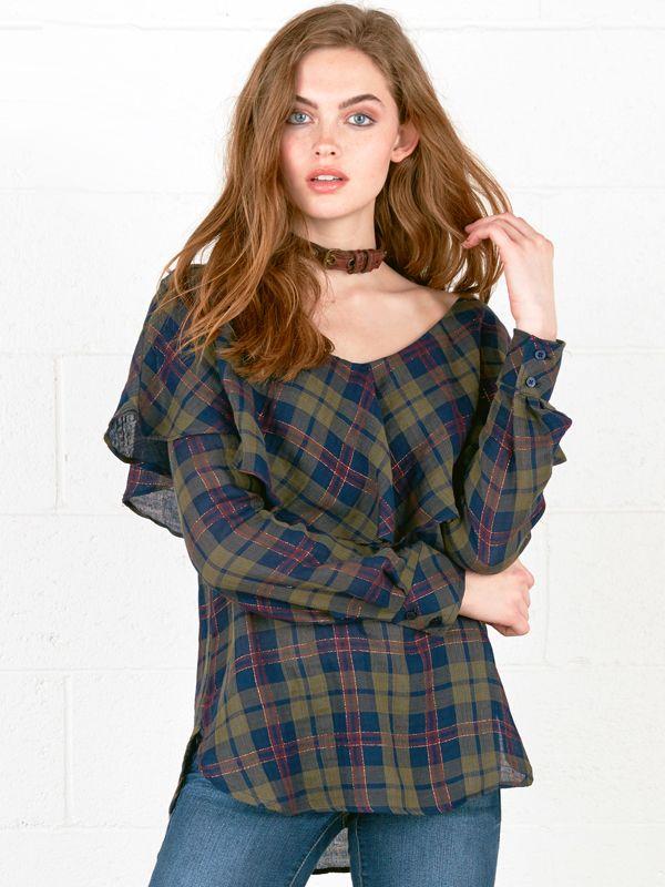 Finley Shirts, WTC 15068