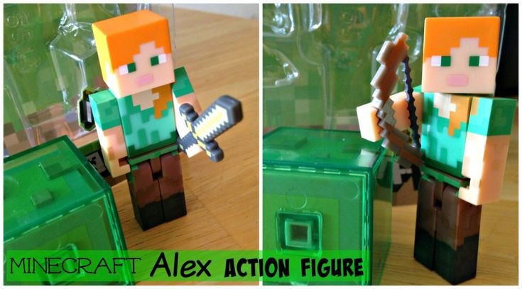 how to draw alex not from minecraft