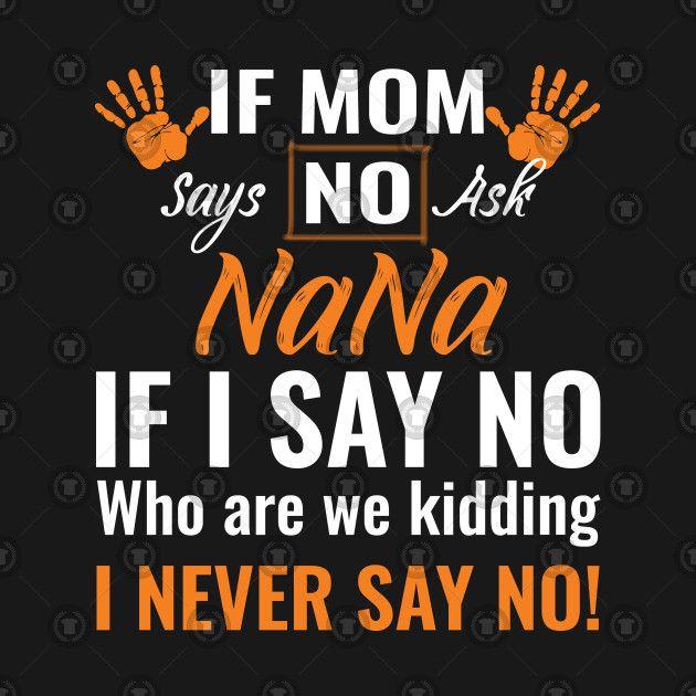 sis Love never says no