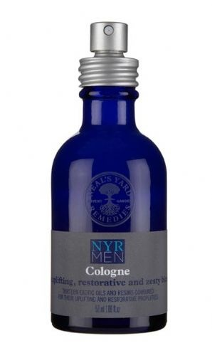 Neal's Yard Remedies NYR Men Cologne
