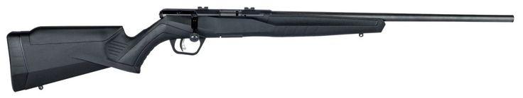 Savage Arms B-Series Bolt Action Rimfire Rifles