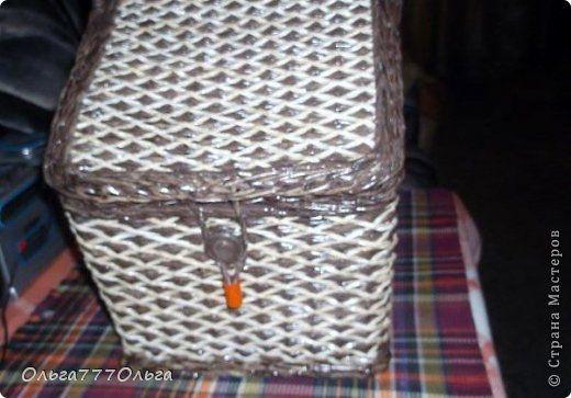 Вот наплелись такие корзинищи. Началось лето. Всем захотелось корзинок для пикника. Корзинки большие, вместительные. Высотой 30см., в длину 40см, шириной 25см. Овальная, чуть пониже - высотой 26см. фото 10
