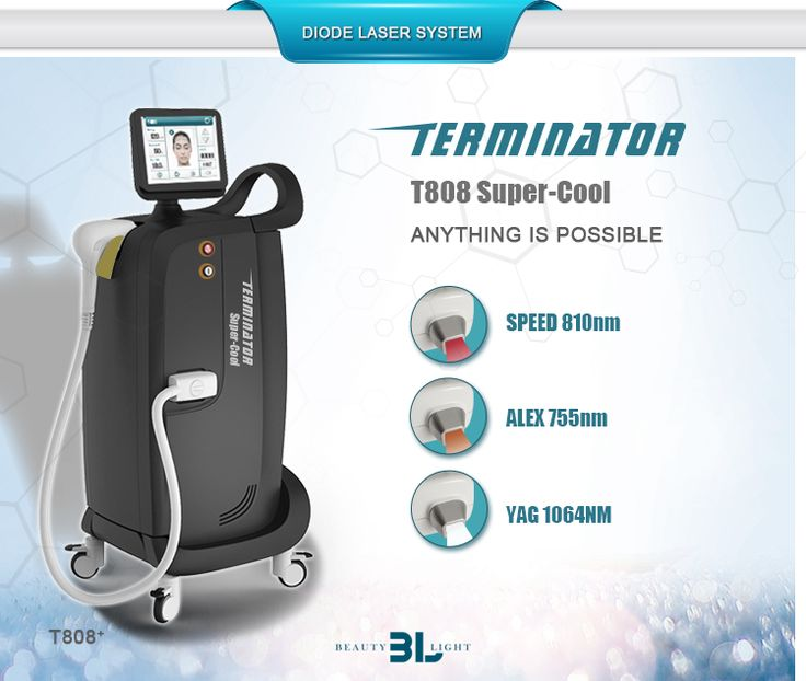FDA approved Hot sale BL new product 808 laser hair removal machine price in india