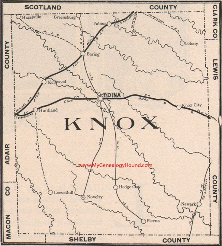 Best Vintage Missouri County Maps Images On Pinterest - Missouri maps