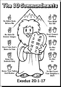 Worksheet Ten Commandments Worksheets 1000 ideas about 10 commandments kids on pinterest ten craft golden calf and commandments