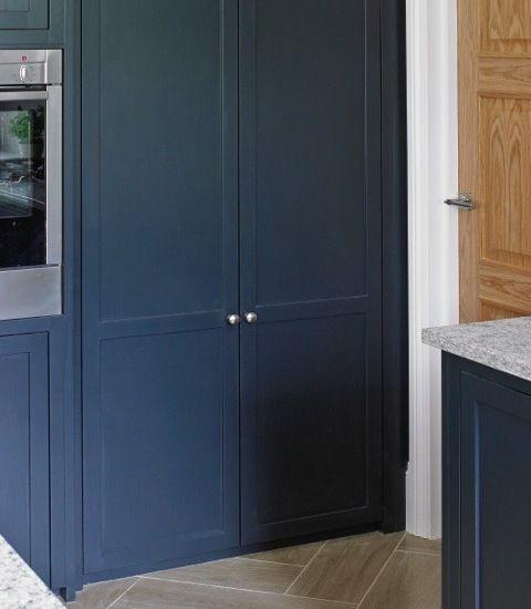 15 Best Esher Blue Grey Kitchen Design Images On Pinterest
