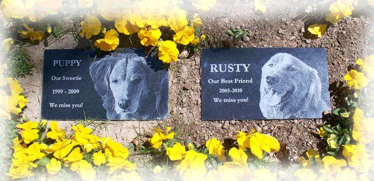 1000 Ideas About Pet Grave Markers On Pinterest Grave Markers Dog Memorial And Pet Memorials