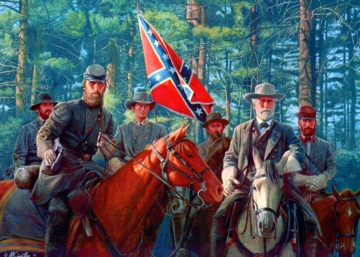 Robert Edward Lee: Biography & War