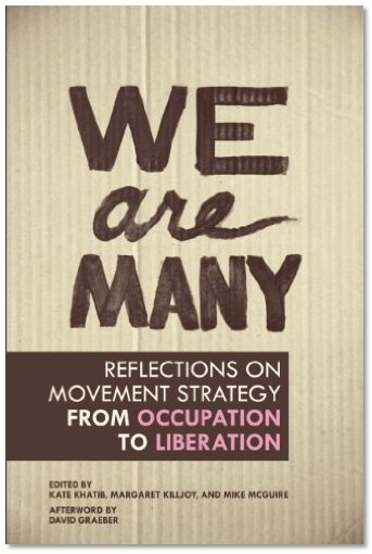 """We are Many is a provocative and thought provoking book."" - NY Journal of Books"