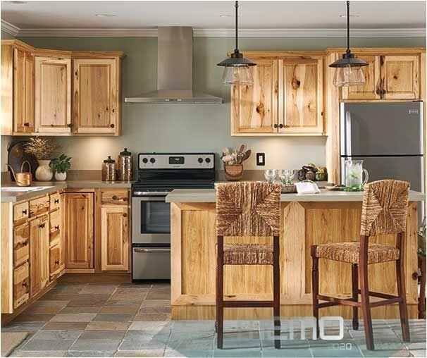 Dec 12 2016 Kitchen Cabinetry Ideas And Inspiration At Value Prices Be Insp Timeless Kitchen Cabinets Hickory Kitchen Cabinets Kitchen Cabinet Styles