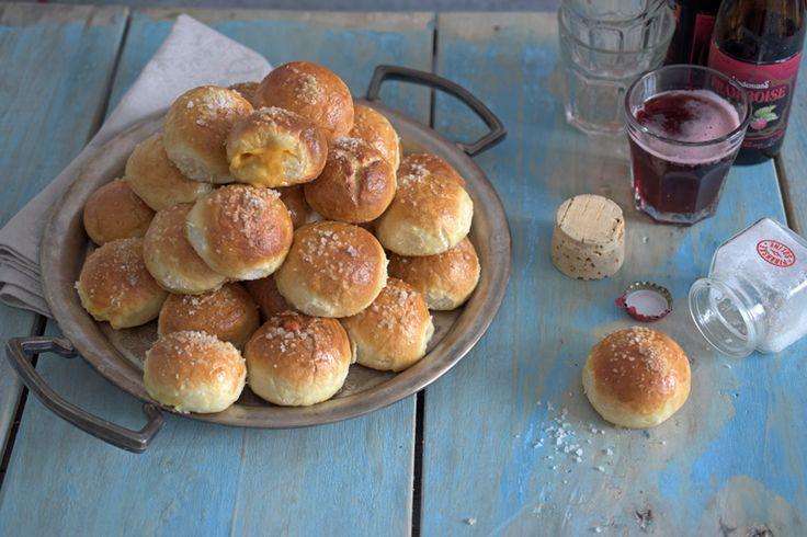Eszméletlen sajtbombák   NOSALTY – receptek képekkel