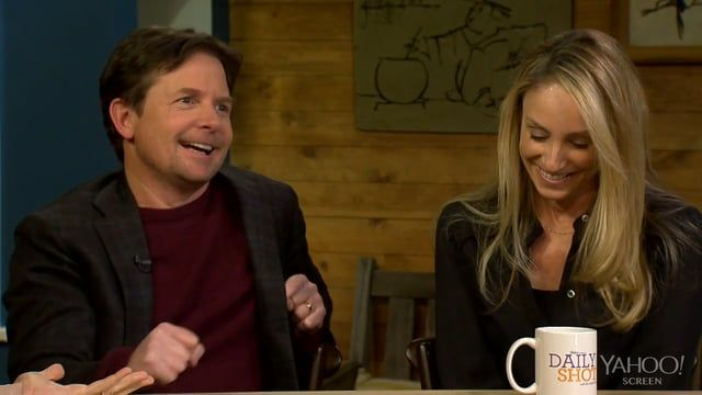 On this episode of Daily Shot, Ali learn the secret to Michael J. Fox and wife Tracy Pollan's 25-year marriage. We also learn the origin of Family Ties character Alex P. Keaton's middle initial and do a quick round of trivia popular 80's TV beloved series.