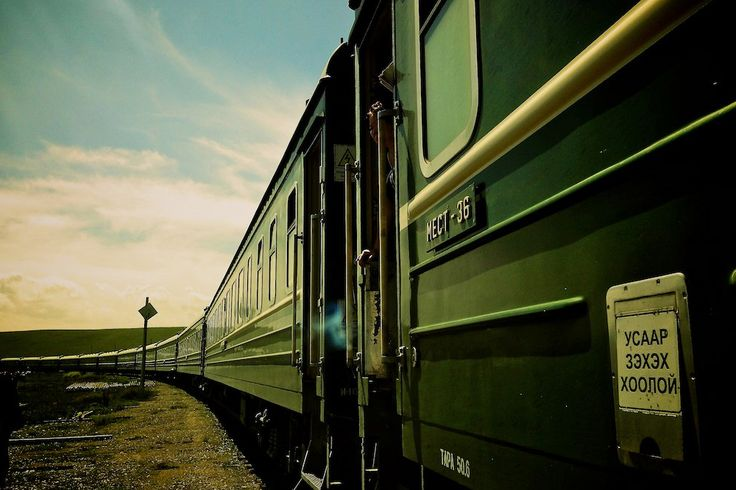 5 must-do stops on the Trans-Siberian Railway | Travel at 60