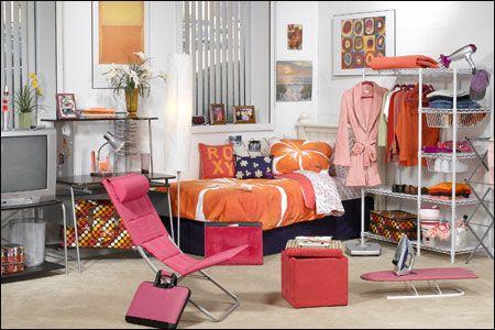 Great dorm ideas    #dorms #collegedorms #college