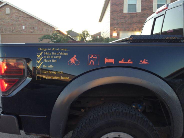 Best Awesome Trucks Images On Pinterest Raptors Ford Raptor - Ford raptor decals