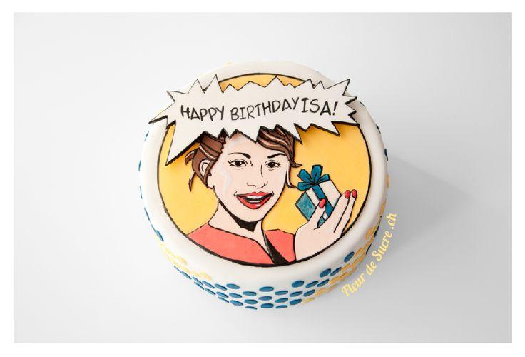 Cake Artist Zurich : 1000+ images about 1.1 Geburtstagstorten on Pinterest ...