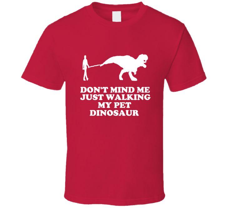 Jordan Clarkson Just Walking My Pet Dinosaur Funny T Shirt