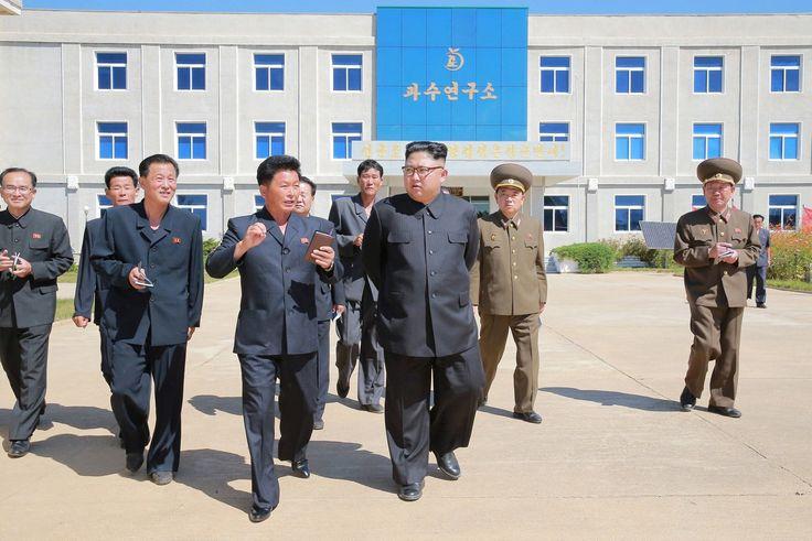 Full Text of Kim Jong-uns Response to President Trump