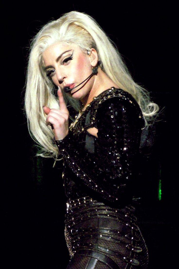 Lady Gaga - Wikipedia, the free encyclopedia