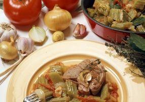 Cardons à la provençale  - Recettes - Cuisine française