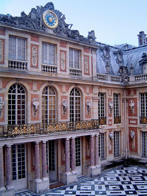 130 best images about palace of versailles on pinterest louis xiv louis xvi and the queen. Black Bedroom Furniture Sets. Home Design Ideas