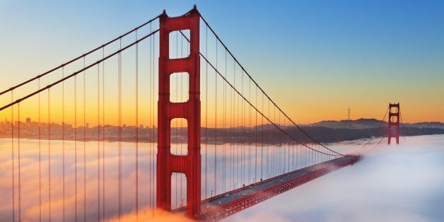 21 Things You Must Do In San Francisco
