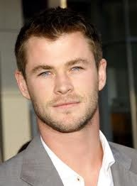 hot movie actors #chris hemsworth