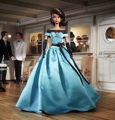 Ball Gown Barbie 2013 / NRFB