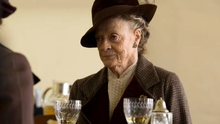 9/23/17  9:58p  ''Downton Abbey''  Dowager Countess' Best Quotes  will live on  sheknows.com