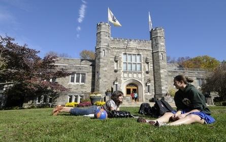 Bryn Mawr College | Best College | US News