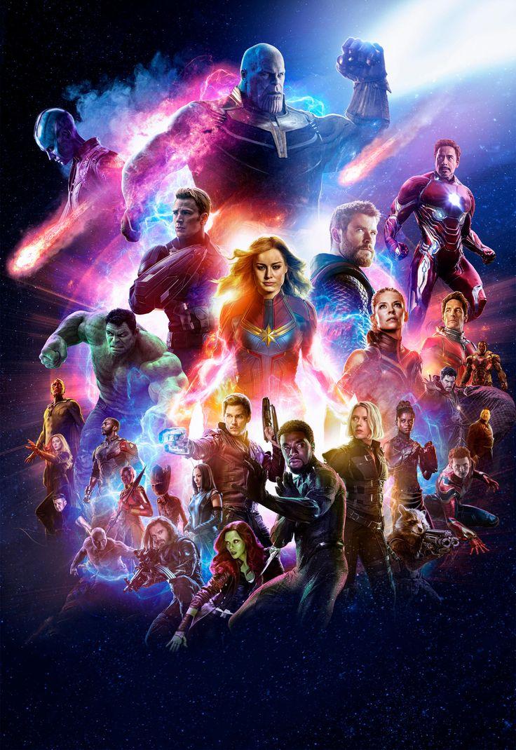 MarvelS Avengers Stream