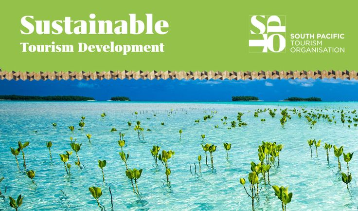 Given that island nations have most to lose from #ClimateChange, it is no surprise that the #Pacific Islands Development Forum (PIDF) & #SouthPacific #Tourism Organisation (SPTO) are strong on their #sustainability rhetoric ... #GoodTourism  https://goodtourismblog.com/2017/06/pacific-unsurprisingly-strong-sustainability-rhetoric/