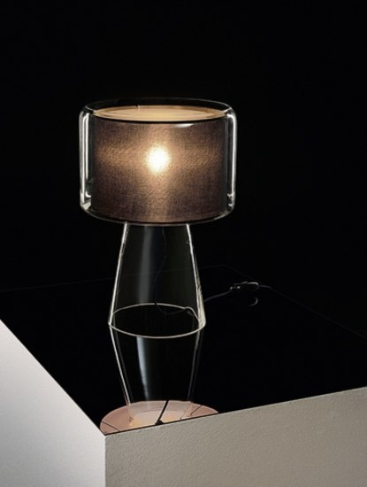 Mercer Mini table lamp Marset