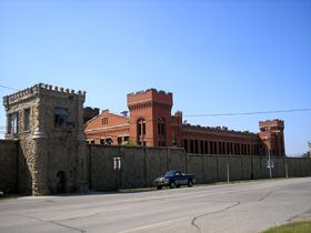 Old Montana State Prison-   People experience negative energy, being…
