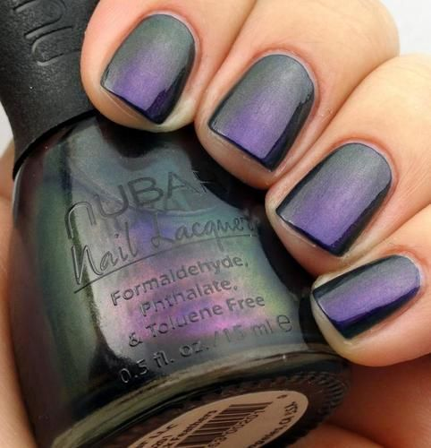 Nubar Peacock Feathers- great fall/winter color