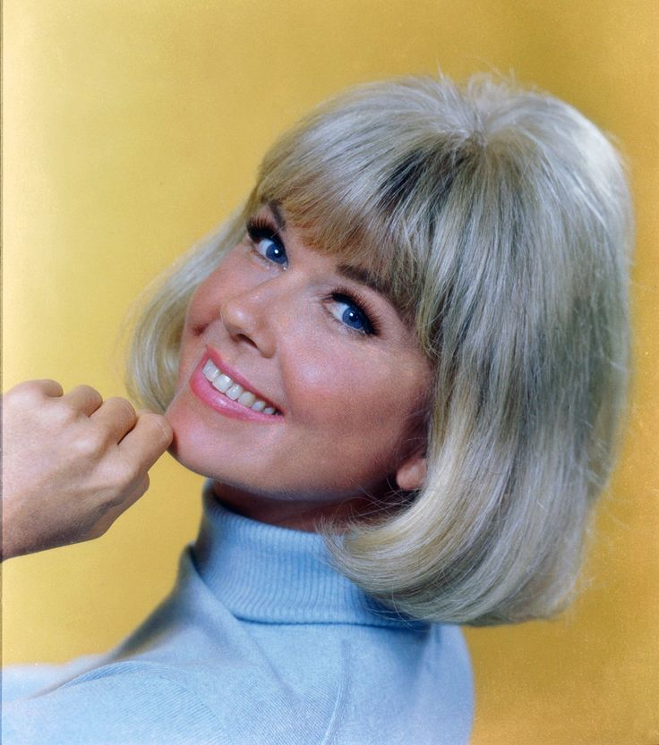"""Doris Day's Journey To Heal 10 Years After The Death of Her Only Son: """"He Was The Love of Her Life"""""""