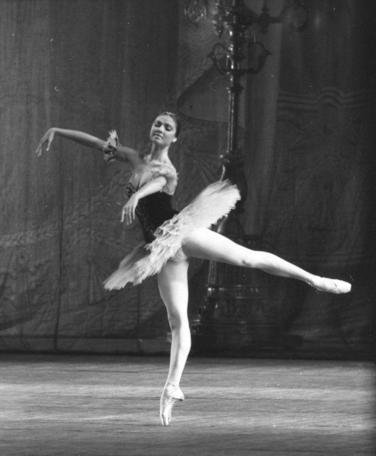 травмы в балете