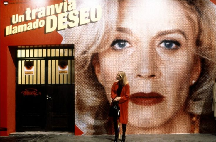 Tout sur ma mère/ All About My Mother - Pedro Almodóvar (1999) / Movie Challenge: 100 films to watch in 2016 (part 4)/ Défi ciné : 100 films à regarder en 2016 (partie 4)