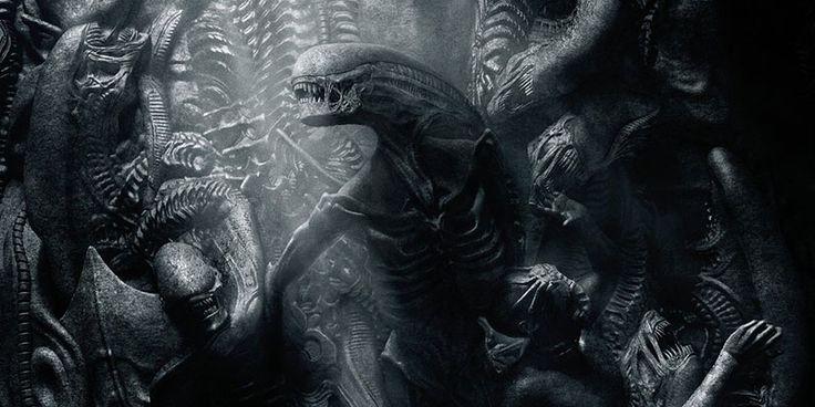 Alien : Covenant (VF Streaming HD)