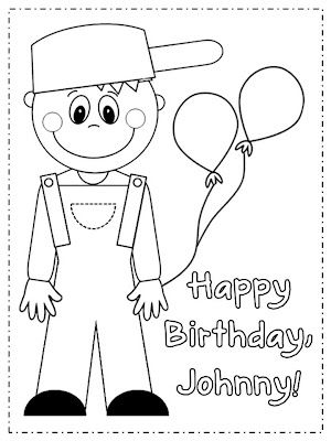 Free Johnny Appleseed Coloring Page Johnny Appleseed Johnny Appleseed Coloring Page