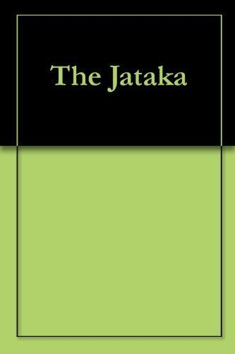 The Jataka by Scott Ransopher, http://www.amazon.com/dp/B00930OSO2/ref=cm_sw_r_pi_dp_3VRKsb1D6T8WT