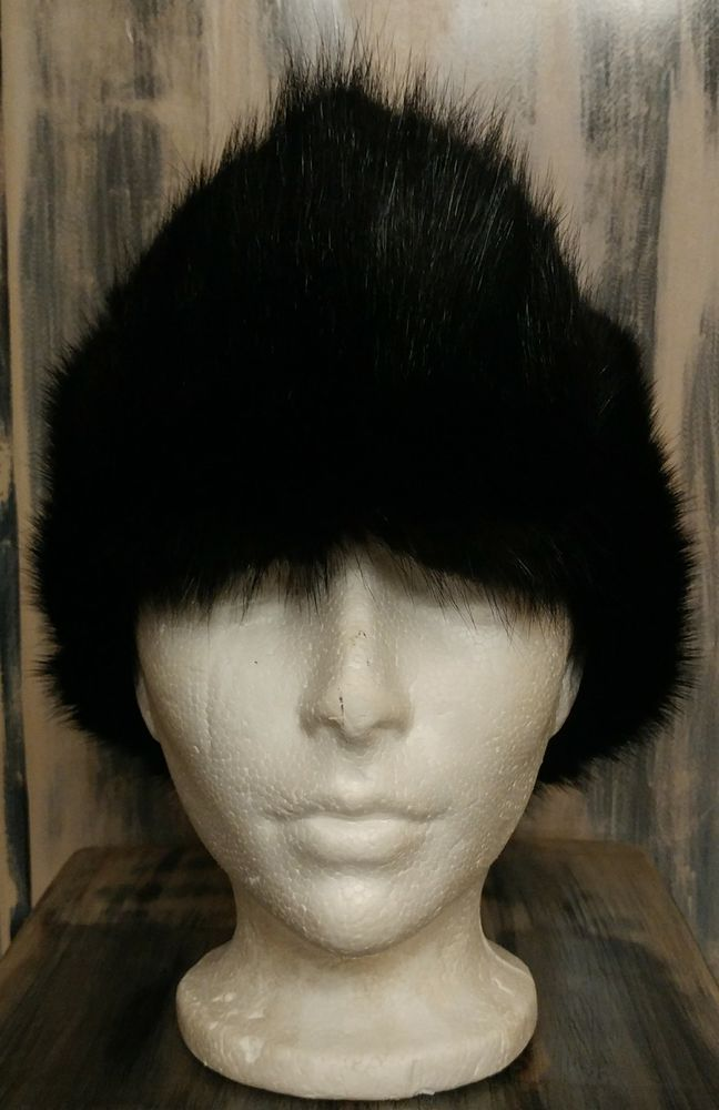 77a4109e63d Authentic Canadian RCMP Officer Winter Hat Muskrat Fur Jockey Trapper Sz  7.25  fashion  clothing  shoes  accessories  mensaccessories  hats (ebay  link)