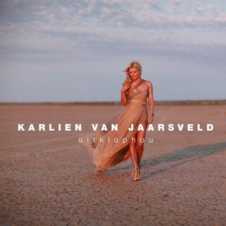 Karlien van Jaarsveld - HANDE, love my South African music!!