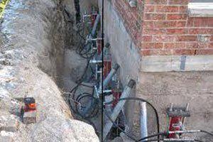 Repair a Foundation