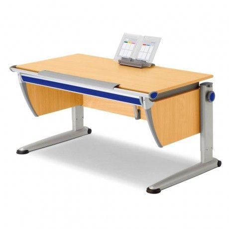 Bureau Moll ergonomique RUNNER