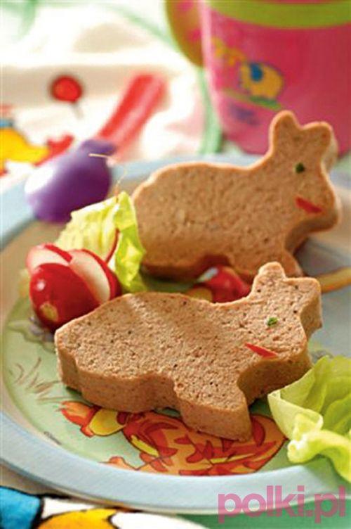 dania dla dzieci