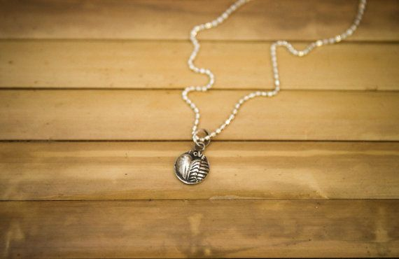 LBR Chain Ball Pendant