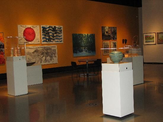 The reach gallery & museum